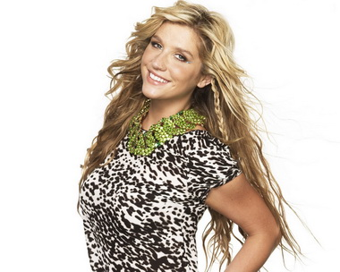 Kesha обставила Сьюзан Бойл