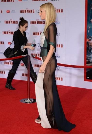 Певица Кеша в наряде от Givenchy